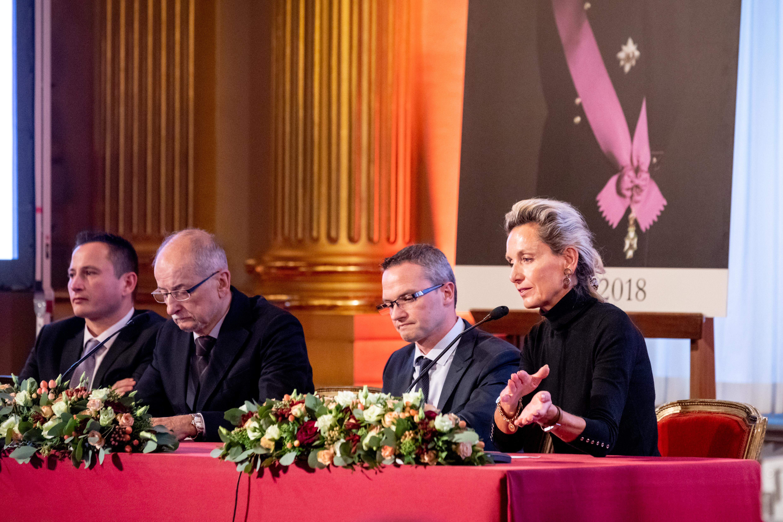 Fondation Roi Baudoin et Fondation Samilia - traite des êtres humains